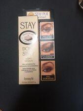 Benefit Cosmetics Stay Don't Stray Eye Primer Light/Med 10.0ml / 0.33oz
