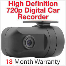 OEM HD Dash Cam DV DVR Car Video Camera Recorder 720P Black Box Digital ozproz