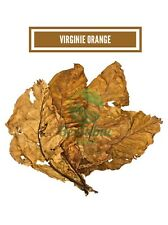 FEUILLES DE TABAC VIRGINIE ORANGE 500G