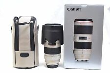*Excellent* Canon EF 70-200mm F/2.8 L IS II USM - 6 Month Warranty