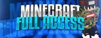 Minecraft Premium FULL ACCESS ⭐ | FAST DELIVERY 🚀 | WARRANTY ✔️
