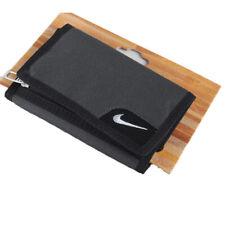 Nike Wallet Credit Card Holder Zip Purse Coins Cash Unisex BANK NWT 9034026079