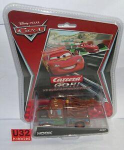 Carrera Go 61183 Hook Mad Disney Pixar Cars