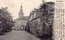 Ansichtskarten aus Niedersachsen mit dem Thema Burg & Schloss