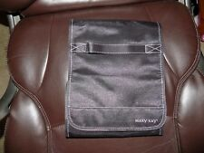 Mary Kay Hanging Travel Roll Up Bag/Cosmetics Makeup Case w/ Removable Pouches