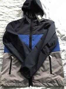 Geox Grecale Jacket GB 44 Large/ XLarge ( Slim Fit )RRP £179