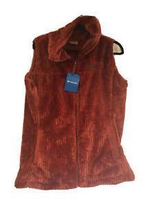 Columbia sportswear vest