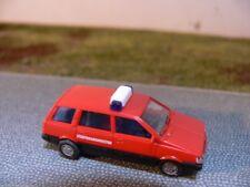 1/87 Rietze Mitsubishi Space Wagon Stadtbrandmeister FW 50194