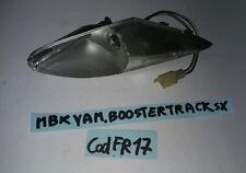 freccia gemma supporto anteriore sx  yamaha mbk Booster track  50cc