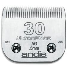 Andis 64075 # 30 UltraEdge Detachable Clipper Blade