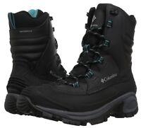 Columbia Bugaboot III Women's Boots Winter Snow Hiking Waterproof Insulated