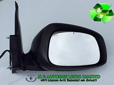 Suzuki Swift From 05-09 Electric Wing Mirror Driver Side O/S (Breaking For Parts