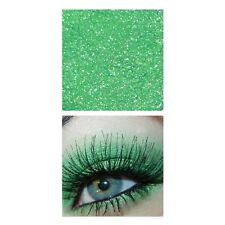 SUGARPILL COSMETIC CHROMALUST LOOSE EYESHADOW TIPSY GREEN SOLD OUT NIB AUTHENTIC