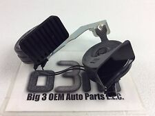 2012 2013 2014 2015 2016 2017 Buick Regal Dual Horn new OEM 23343359