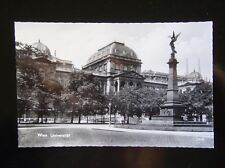 528 WIEN UNIVERSITAT - POSTCARD