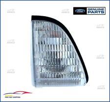 (1) NEW FORD OEM 1987-1993 Mustang Park Lamp Right PASSENGER Side RH E7ZZ13200A