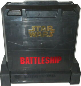 Electronic Battleship Star Wars MB 2002, replacement pieces