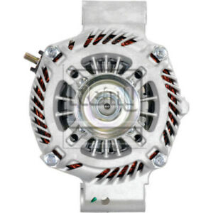Remanufactured Alternator  Remy  12841