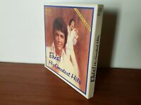 Elvis! - His Greatest Hits - Collector's Edition - 7 LP BOX SET 1983 RCA RDA-010