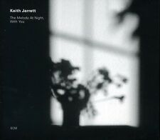 Keith Jarrett - Melody at Night with You [New CD]