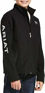 Ariat Youth New Team Softshell Jacket