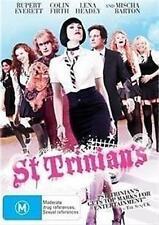 ST TRINIAN'S Mischa Barton, Rupert Everett, Colin Firth DVD NEW