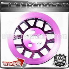 06-09 Rabbit 06-13 Jetta &Beetle 10-13 Golf 12-13 Passat Crank Pulley MK5 Purple