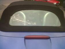 Ford Ka rear window