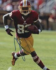 Fred Davis Washington Redskins Football SIGNED 8x10 Photo COA!