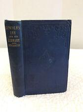 LINCOLN'S INN By William Holden Spilsbury - 1850