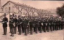 FOTO MILITARE SOLDATI FRANCESI GRANDE GUERRA WWI  C4-1717