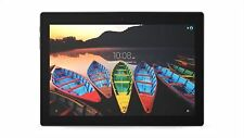 "Lenovo Tab 3 10 Plus Tablet Android Wi-fi 2gb RAM 16gb 10.1"" Full HD Black"