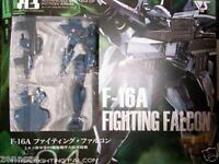 New Volks Muv-Luv Alternative Vol.04 2010 Limited F-16A Fighting Falcon PAINTED