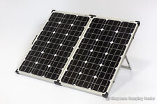 Zamp ZS-US-120-P Monocrystalline 120 Watt Portable RV Solar Panel ZS-120-P