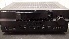 YAMAHA NATURAL SOUND AV RECEIVER RX-V661 DTS DIGITAL SURROUND SOUND