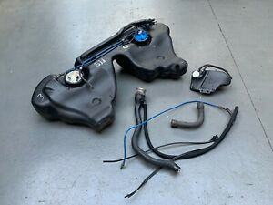 BMW E36 3 series Petrol Fuel Tank 65L w/ Pump & Sender Unit & Pipework M3 328i