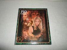 New ! Buffy the Vampire Slayer 150 Piece Puzzle 49193-3 First Demon Devil Horn
