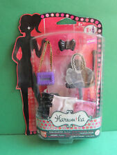 HARUMIKA #30681 Purse Collection Bow Pochette sacs Bandai Mannequin asst.30680