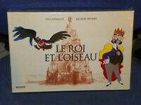 Le Roi et l'Oiseau [Edition Prestige à Tirage Limité] DVD+BLURAY neuf