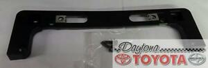 OEM SCION XA FRONT LICENSE PLATE HOLDER 52121-20150 FITS 2004-2006