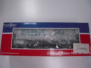 #506059 NEW YORK CENTRAL FLAT CAR w/ trailer