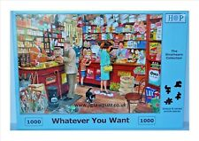 Whatever You Want New Release Strathearn 1000 House of Puzzles HOP Jigsaw Puzzle