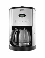 NEW Breville Aroma Style 12 Electronic Dripolator BCM600 Grey