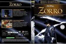 DVD Zorro 35 | Disney | Serie TV | Lemaus