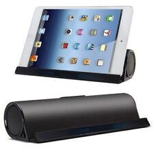Wireless Bluetooth Speaker Phone/Tablet Stand Holder Speaker Bass Stereo Speaker