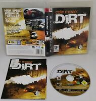 Colin McRae: DIRT PS3 Very Good Condition Playstation 3 Video Games FAST POST