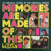 Various - Memories Are Made Of This (LP, Comp) Vinyl Schallplatte - 163276