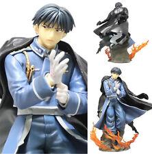 ARTFX J Fullmetal Alchemist Roy Mustang 1/8 Scale Figur Figuren