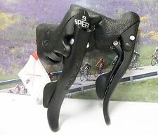 Campagnolo Mirage 9 speed ergo power shifters from 2006 , NOS