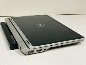 """Dell Latitude E6230, Core i7-3520M, 4GB RAM, 320GB HDD, 12.5"""" LED"""